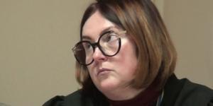 Марина Заставенко