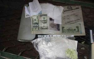 Прокуроры обнаружили в тюрьме подпольный «монетный двор» (+видео)
