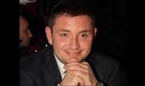 Артур Натан Золотаревский